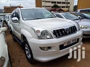 Toyota Land Cruiser Prado 2006 GRANDE White | Cars for sale in Central Region, Kampala