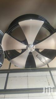 Sport Rims For Mark II Grande | Vehicle Parts & Accessories for sale in Central Region, Kampala