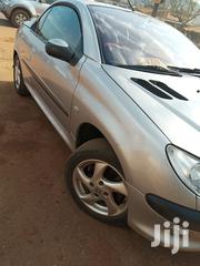 Peugeot 206 2006 Silver | Cars for sale in Central Region, Kampala