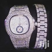 Silver Patek | Watches for sale in Central Region, Kampala