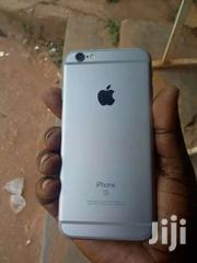 iPhone 6s 16gb Silve Black Screen On Sale   Mobile Phones for sale in Central Region, Kampala