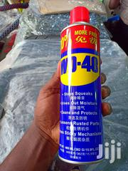 WD 40 Anti-rust   Vehicle Parts & Accessories for sale in Central Region, Kampala