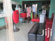 Classic Unisex Salon In Kirinya For Sale | Commercial Property For Sale for sale in Central Region, Kampala