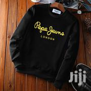 Pepe Jeans Sweater Shirts | Clothing for sale in Central Region, Mukono
