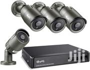 CCTV Night Vision Cameras | Security & Surveillance for sale in Central Region, Kampala