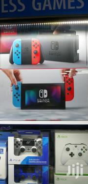 Brand New Nintendo Switch | Video Game Consoles for sale in Central Region, Kampala