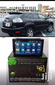 2003 Harrier Car Android Radio | Vehicle Parts & Accessories for sale in Central Region, Kampala
