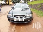 Honda Accord 2003 2.4 Gray | Cars for sale in Central Region, Kampala