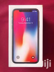 New Apple iPhone X 64 GB Gray   Mobile Phones for sale in Central Region, Kampala