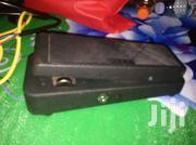 Wah Guitar Pedal Effect | Musical Instruments & Gear for sale in Central Region, Kampala