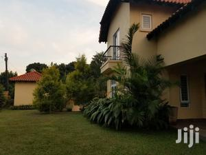 Four Bedroom House In Munyonyo For Rent