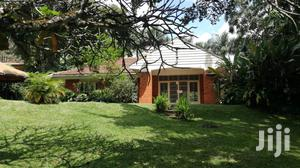 Colonial Bungalow for Rent in Nakasero