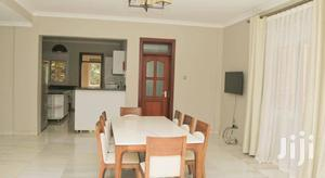 Furnished Three Bedroom Apartment In Kololo For Rent