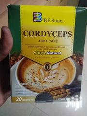 Cordyceps Coffee an Immune Booster | Vitamins & Supplements for sale in Central Region, Kampala