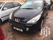 Peugeot 307 2006 Black | Cars for sale in Central Region, Kampala