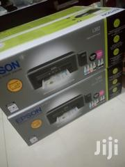 HP Epson L382 Printer | Printers & Scanners for sale in Central Region, Kampala