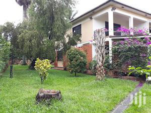 Exclusive 2 Storied Home For Rent In Muyenga
