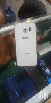 Samsung Galaxy S6 edge 32 GB White | Mobile Phones for sale in Central Region, Kampala