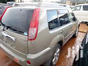 Nissan X-Trail 2006 2.0 Gray | Cars for sale in Central Region, Kampala