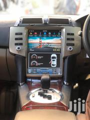 Toyota Mark X Tesla Vertical Radio System   Vehicle Parts & Accessories for sale in Central Region, Kampala