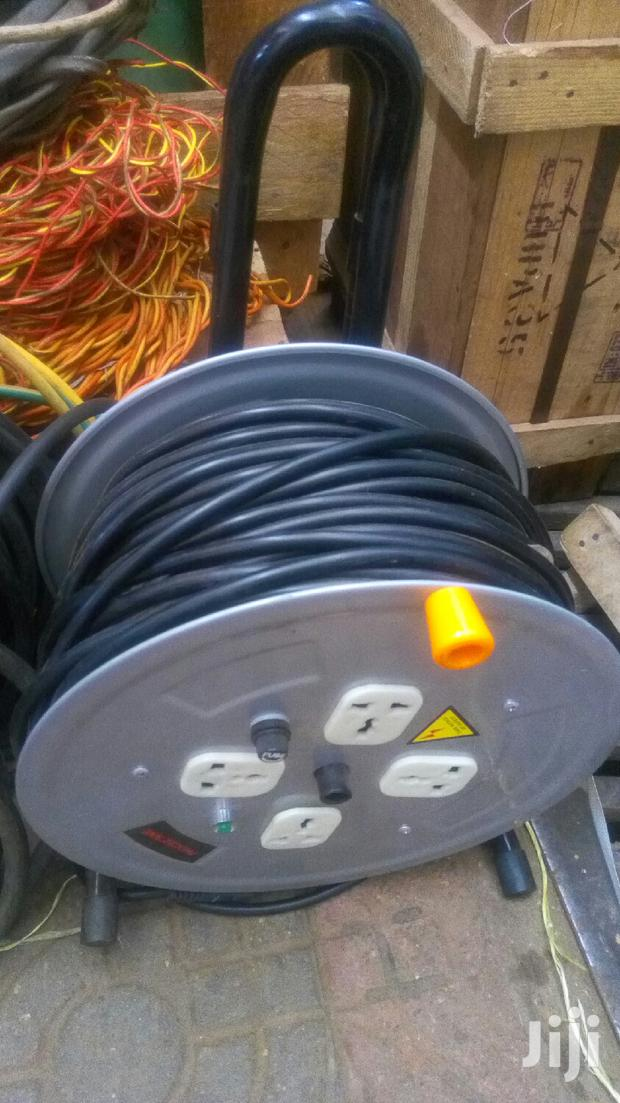 Extension Cable 2.5mm With 50metres