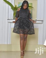 Black Short Dress | Clothing for sale in Central Region, Kampala