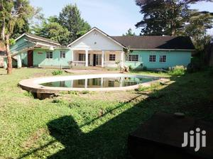 Four Bedroom Bungalow In Bugolobi For Rent