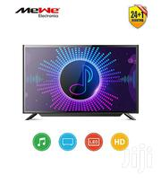 Mewe Digital Led Tv 24 Inches | TV & DVD Equipment for sale in Central Region, Kampala