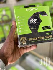 Oraimo Tempo Smart Watch | Smart Watches & Trackers for sale in Central Region, Kampala