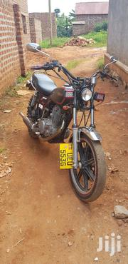 Yamaha FZ 2000 Black | Motorcycles & Scooters for sale in Central Region, Wakiso