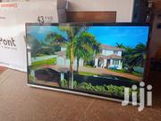 "43"" Smart Android Changhong Ultra Slim LED Tvs 