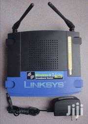 Cisco Linksys Wireless Router | Networking Products for sale in Central Region, Kampala