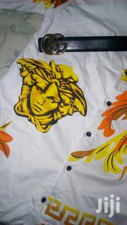 Versace Shirt | Clothing for sale in Central Region, Kampala