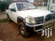 Isuzu D-MAX 2016 White | Cars for sale in Central Region, Kampala