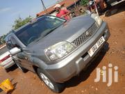 Nissan X-Trail 2003 Silver   Cars for sale in Central Region, Kampala