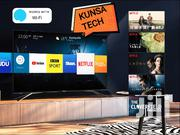 Brand New Hisense Smart LED Full HD TV 32 Inches | TV & DVD Equipment for sale in Central Region, Kampala