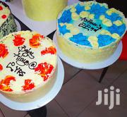 Vanilla Flavoured Cakes | Party, Catering & Event Services for sale in Central Region, Kampala