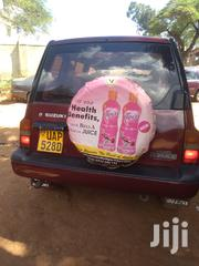 Suzuki ST 1997 Red | Cars for sale in Central Region, Kampala