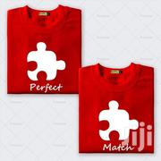 Couple T Shirts | Clothing for sale in Central Region, Kampala