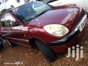 Toyota Duet 1998 Red | Cars for sale in Central Region, Kampala