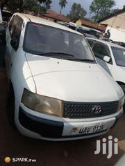Toyota Probox 1999 White | Cars for sale in Central Region, Kampala