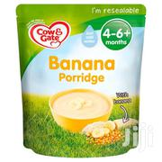 Banana Porridge Cow And Gate   Baby & Child Care for sale in Central Region, Kampala