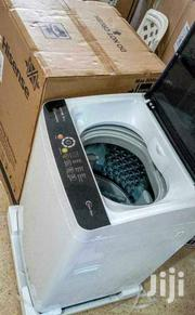 Hisense 8KG Top Loader Fully Automatic Washing Machines. Brand New | Home Appliances for sale in Central Region, Kampala