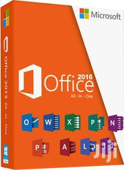 Microsoft Office 2019, Office 16, 13, 7 And Windows 10 | Software for sale in Central Region, Kampala