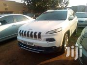 Jeep Grand Cherokee 2015 White | Cars for sale in Central Region, Kampala