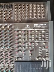 Behringer Eurodesk 24 Channel Mixer | Audio & Music Equipment for sale in Central Region, Kampala