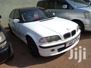 BMW 130i 2002 White | Cars for sale in Central Region, Kampala