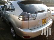 Lexus RX 2005 300 Silver | Cars for sale in Central Region, Kampala