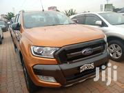 New Ford Ranger 2017 Orange | Cars for sale in Central Region, Kampala