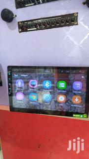 Hd Android Radio Wide. | Vehicle Parts & Accessories for sale in Western Region, Kisoro